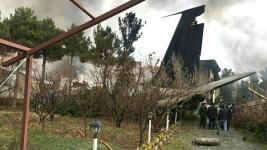самолет крушение иран.jpg