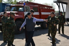 Турганбаев пожарная машина.jpg