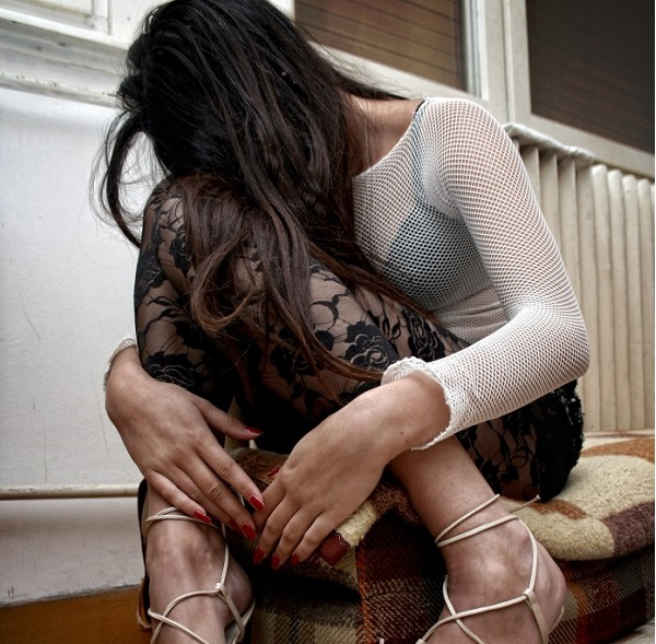 Ассоциации защитников прав секс работниц