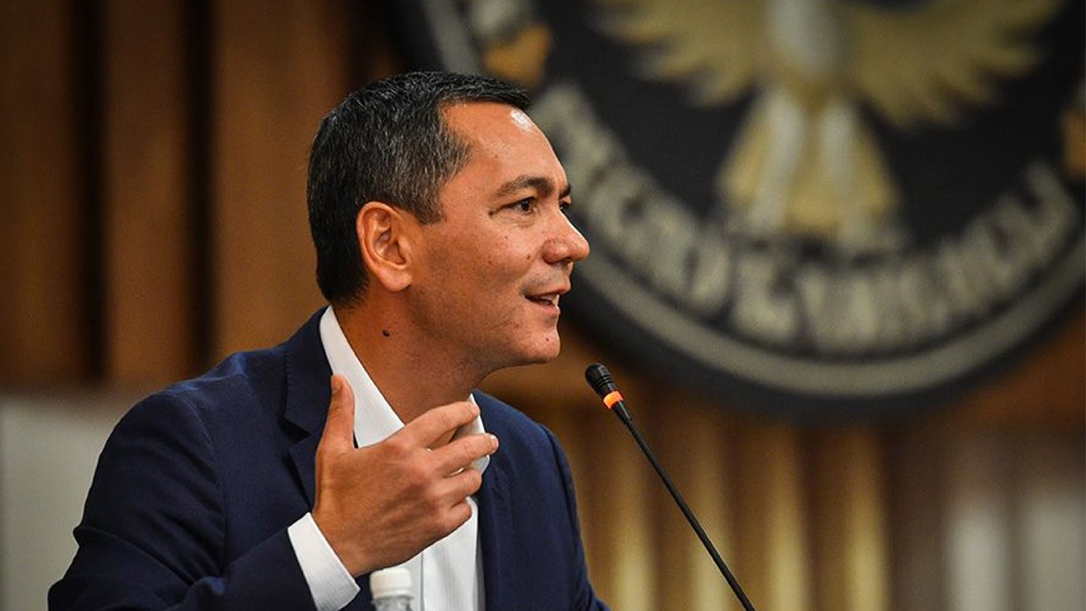Омурбек Бабанов заявил, что возвращается в политику. Видео